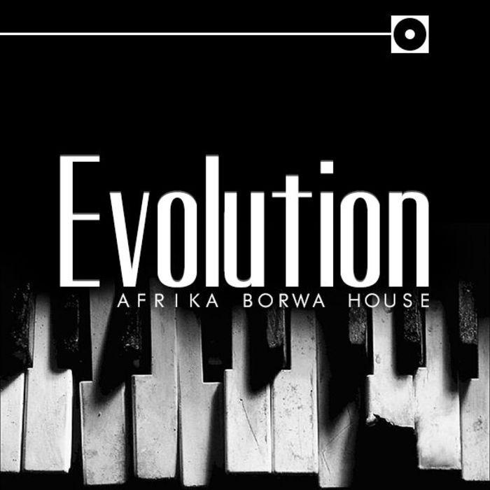 AFRIKA BORWA HOUSE - Evolution