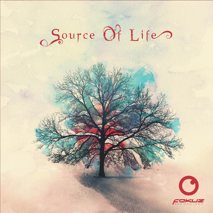 VARIOUS - Source Of Life CD2