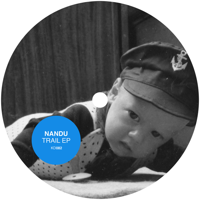 NANDU - Trail EP