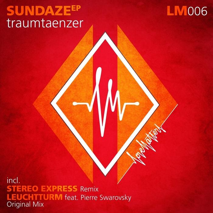 YOUNOTUS - Sundaze EP