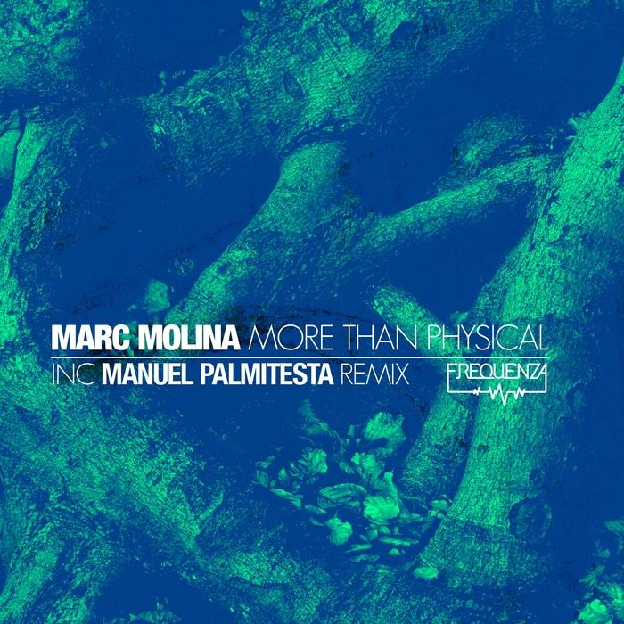MOLINA, Marc - More Than Physical