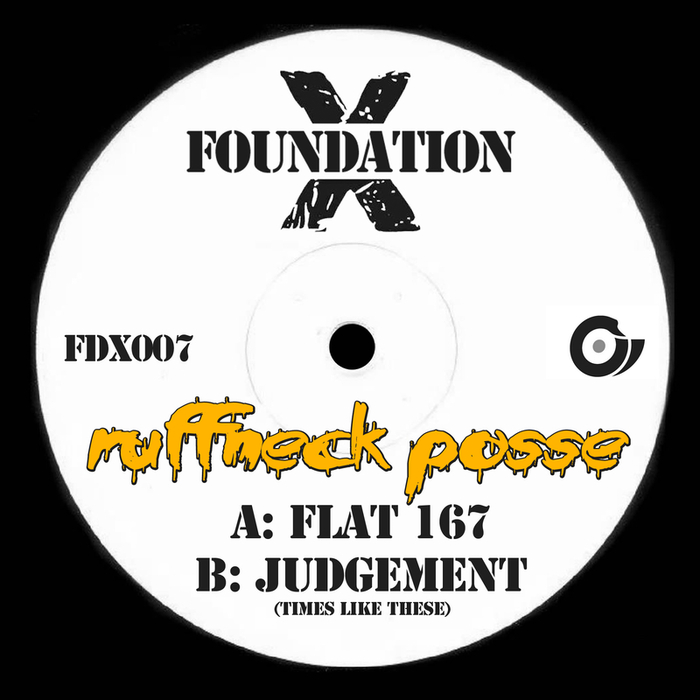 RUFFNECK POSSE - Flat 167