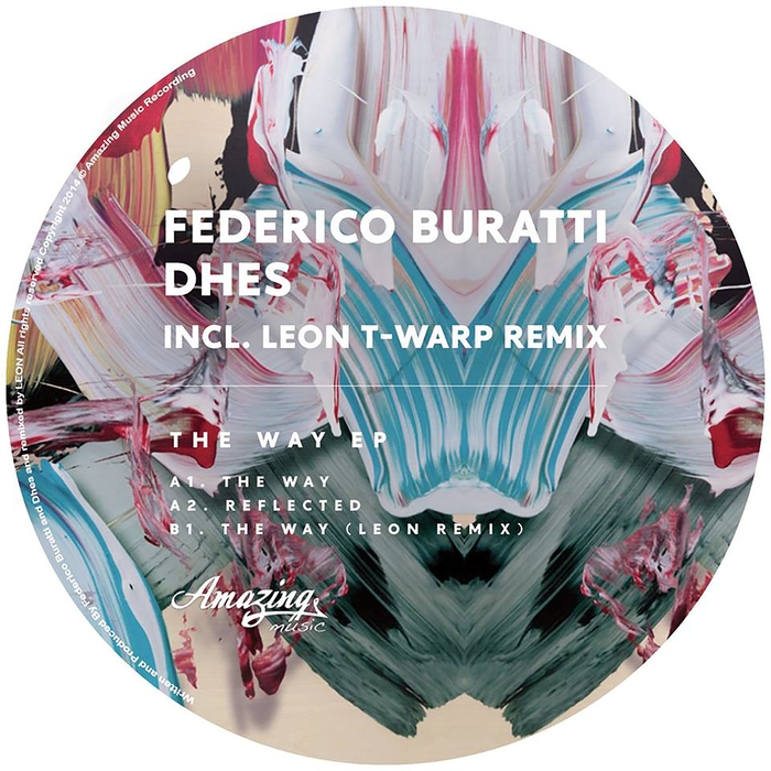 BURATTI, Federico/DHES - The Way