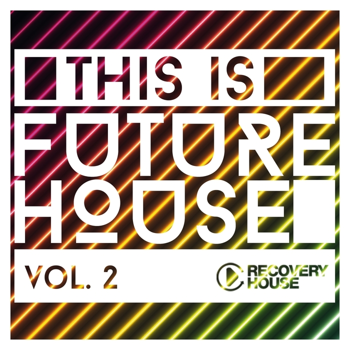 VARIOUS - This Is Future House Vol 2