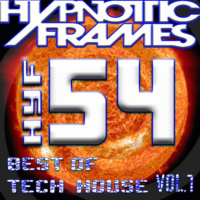 HOLLEN/DANY T/RICHARD CLEBER/GIANNI FIRMAIO/PASQUALE DELLA CORTE - Best Of Tech House Vol 1