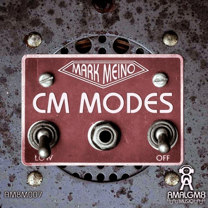 MEINO, Mark - Cm Modes