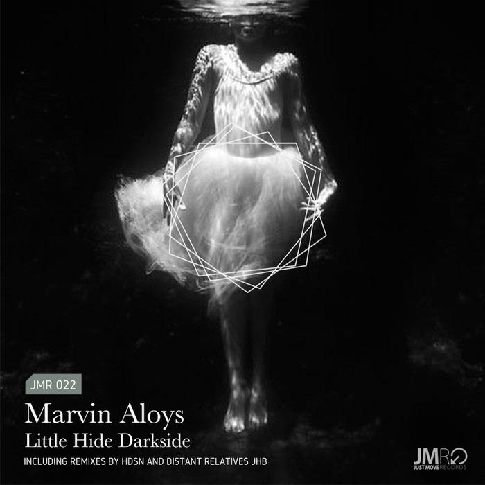 ALOYS, Marvin - Little Hide Darkside