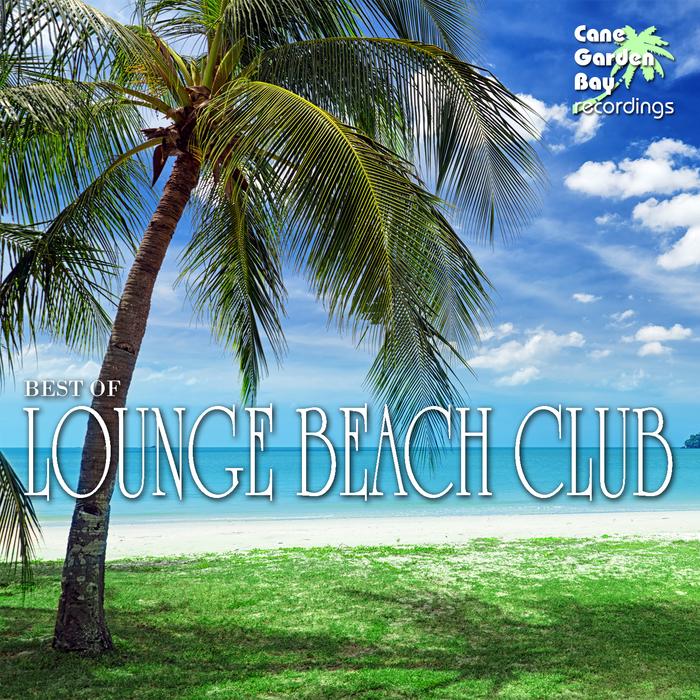 VARIOUS - Best Of Lounge Beach Club