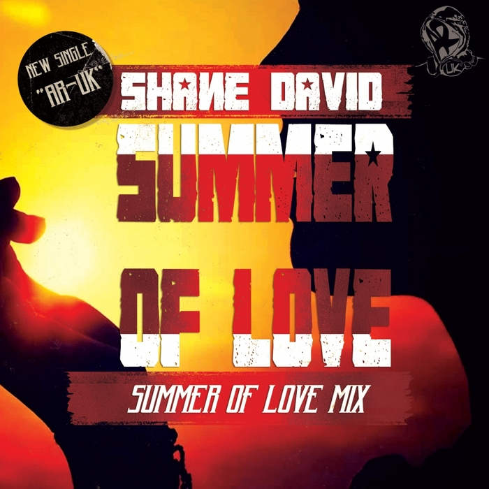 DAVID, Shane - Summer Of Love (Summer Of Love mix)