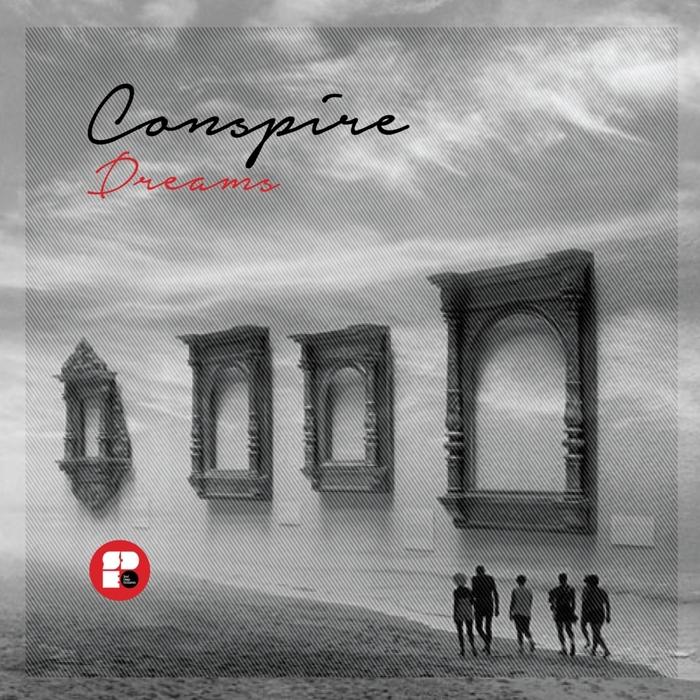 CONSPIRE - Dreams EP