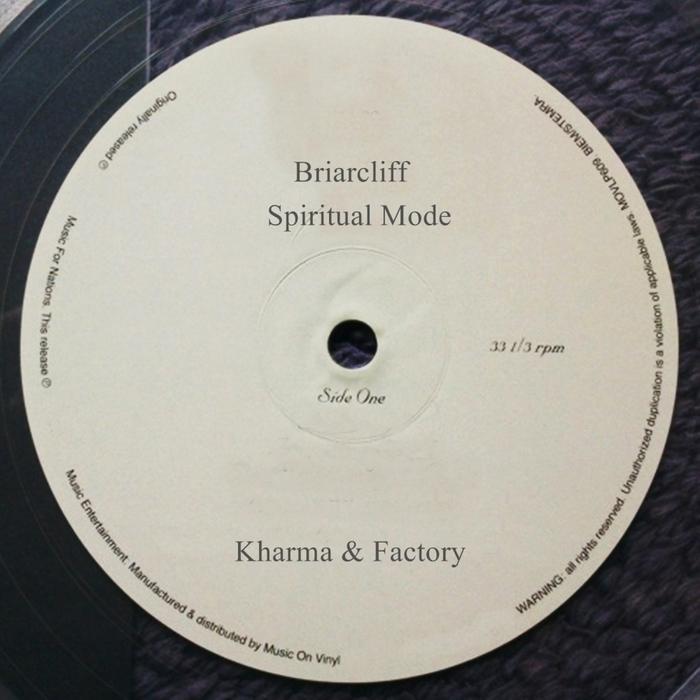 BRIARCLIFF - Spiritual Mode