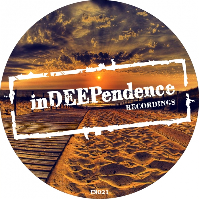 VARIOUS - InDEEPendence Ibiza 2015 Ibiza Opening Parties