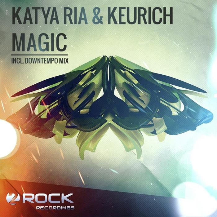 RIA, Katya/KEURICH - Magic