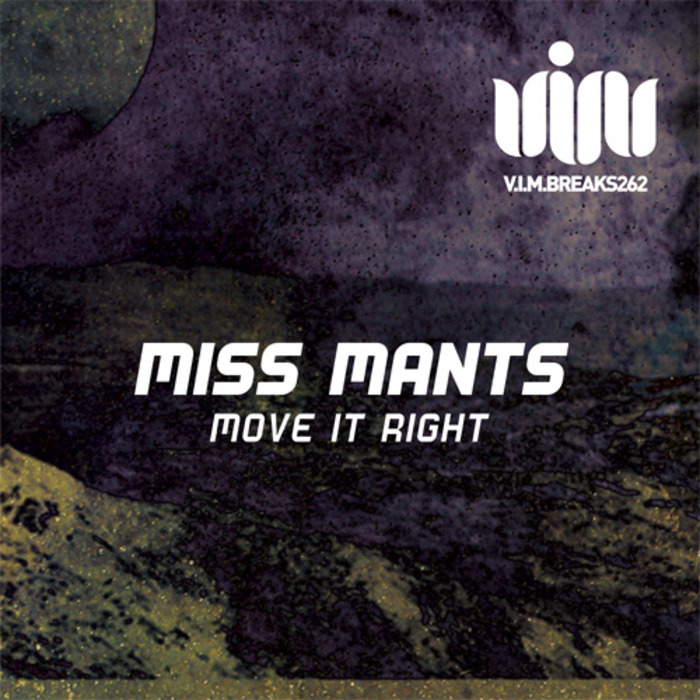 MISS MANTS - Move It Right