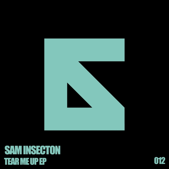 INSECTON, Sam - Tear Me Up EP