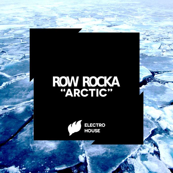 ROW ROCKA - Arctic
