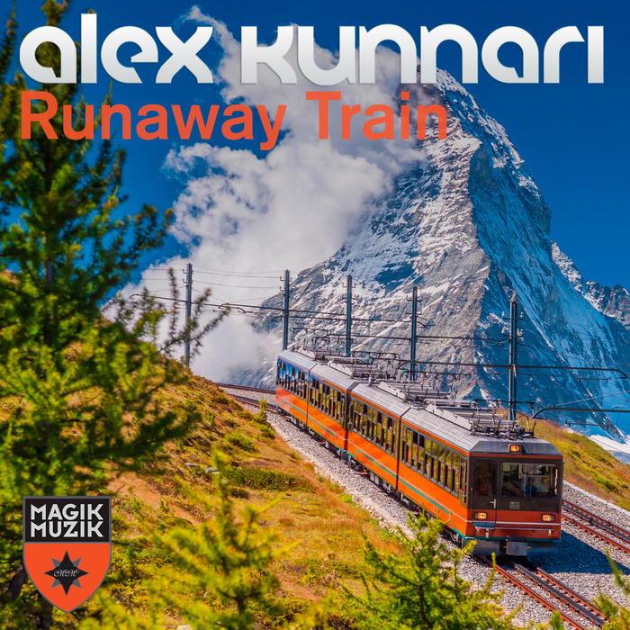 KUNNARI, Alex - Runaway Train