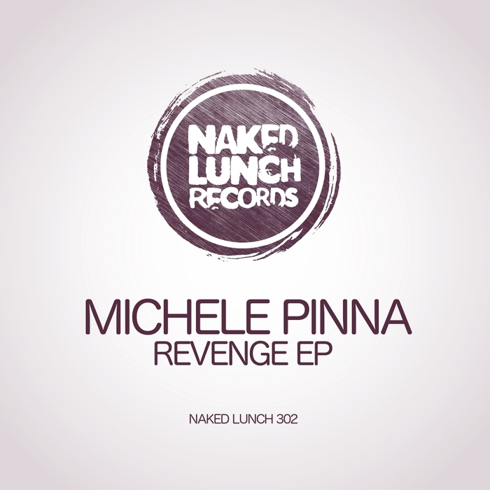 PINNA, Michele - Revenge EP