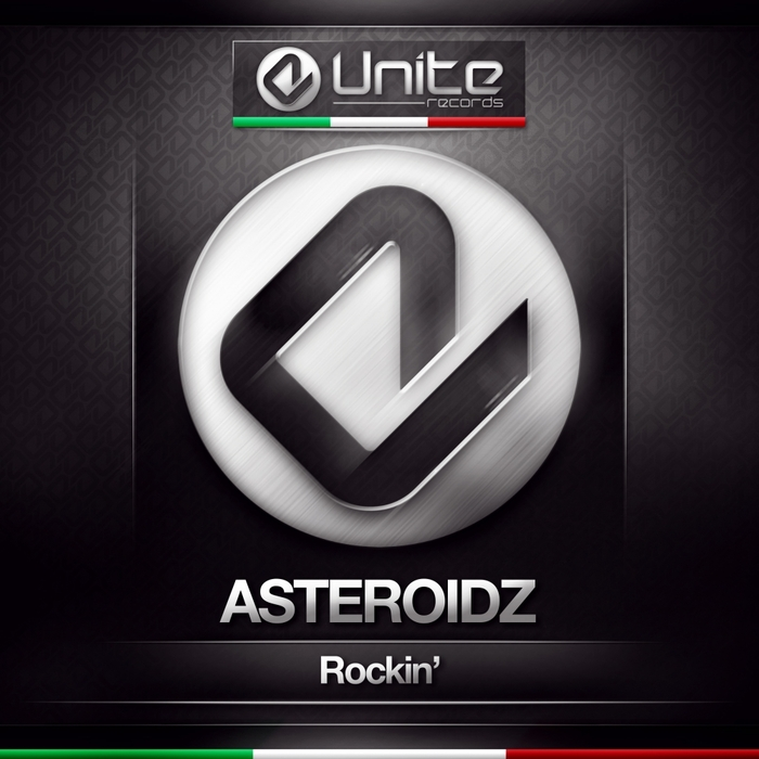 ASTEROIDZ - Rockin