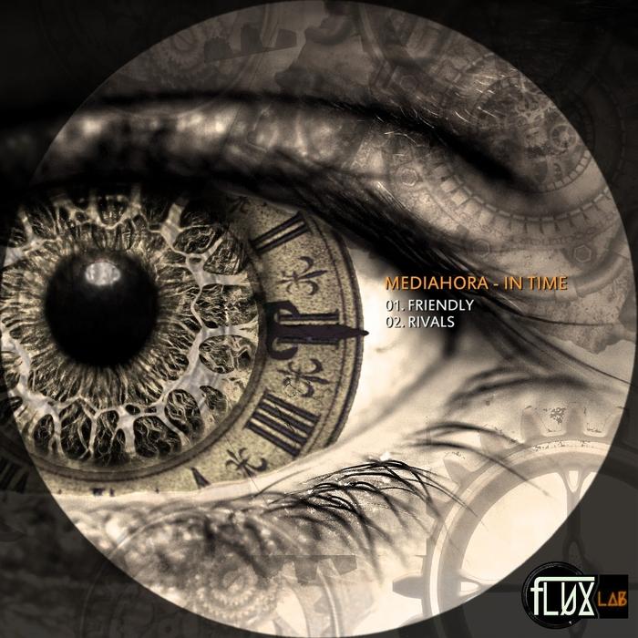 MEDIAHORA - In Time