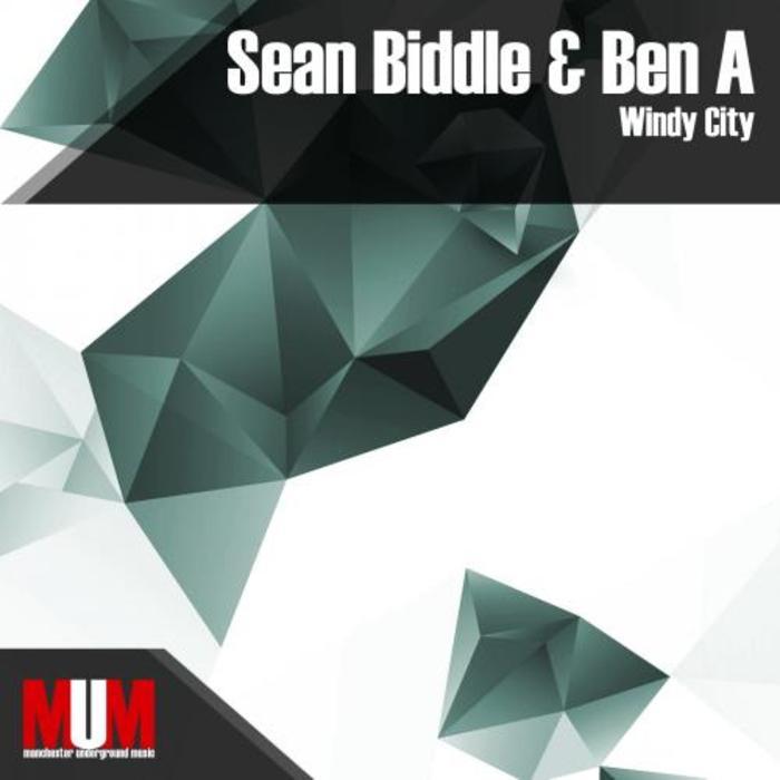 BIDDLE, Sean/BEN A - Windy City