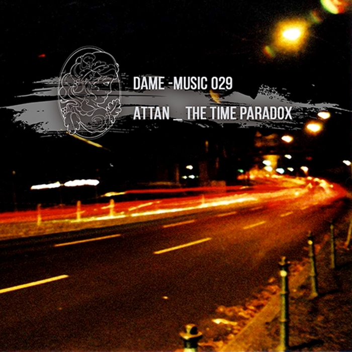 ATTAN - The Time Paradox
