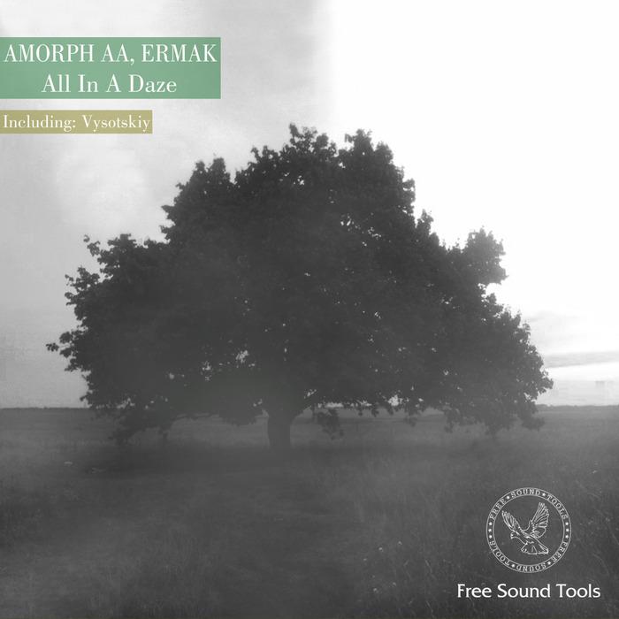 AMORPH AA/ERMAK - All In A Daze