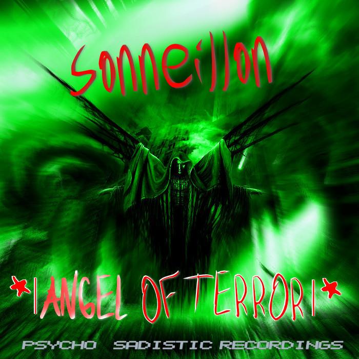 SONNEILLON - Angel Of Terror