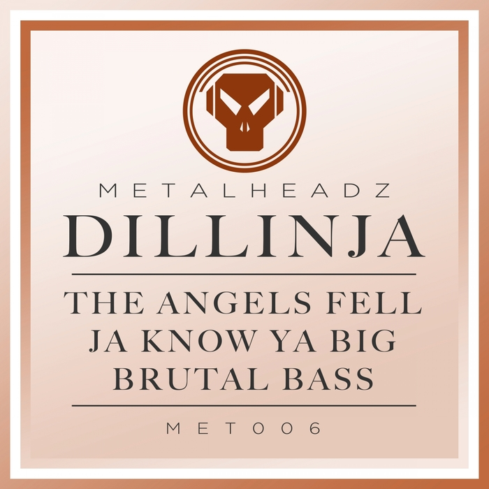 DILLINJA - The Angels Fell (2015 Remasters)