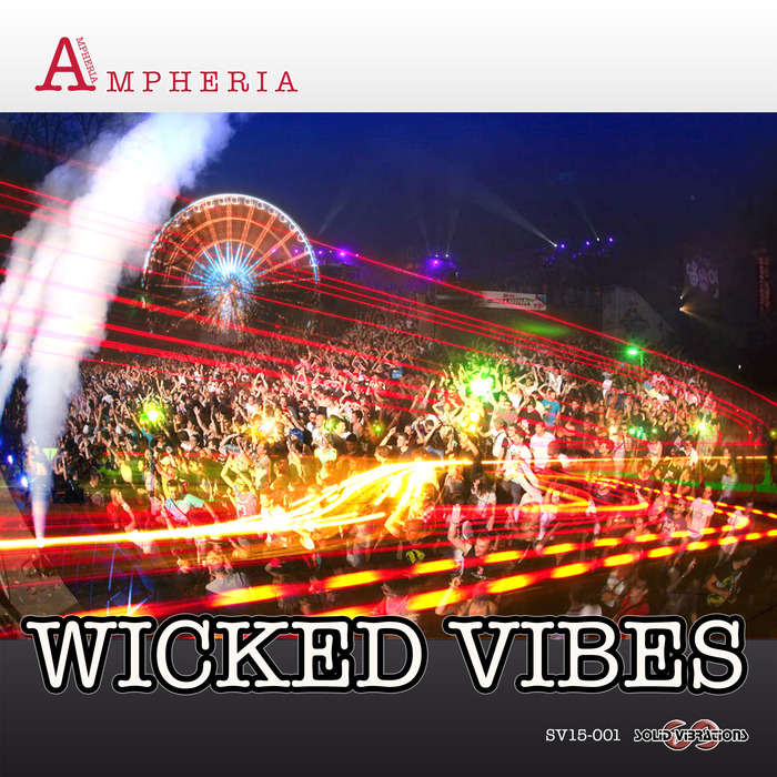 AMPHERIA - Wicked Vibes