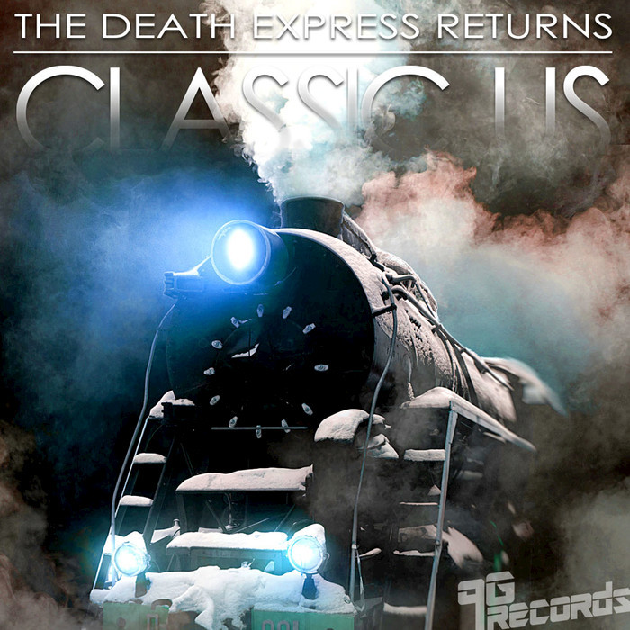 CLASSIC US - The Death Express Returns