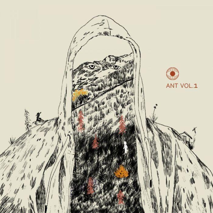 DUQUE, Miguel/LOS ANCESTROS - ANT Vol 1 Part 2
