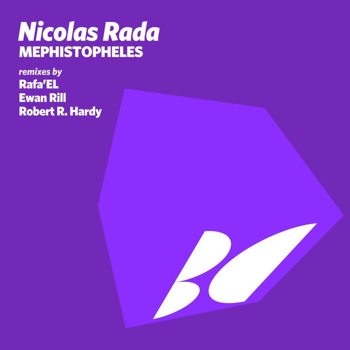 RADA, Nicolas - Mephistopheles