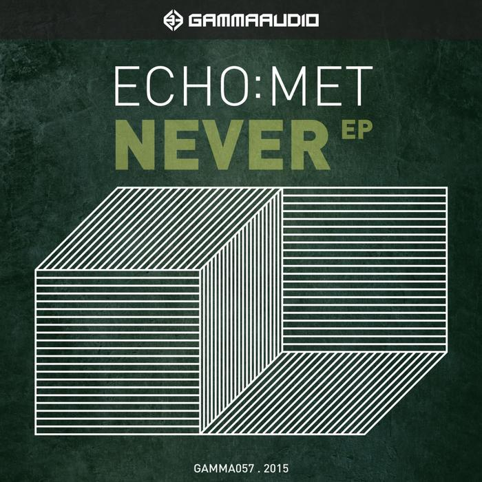 ECHO MET - Never EP