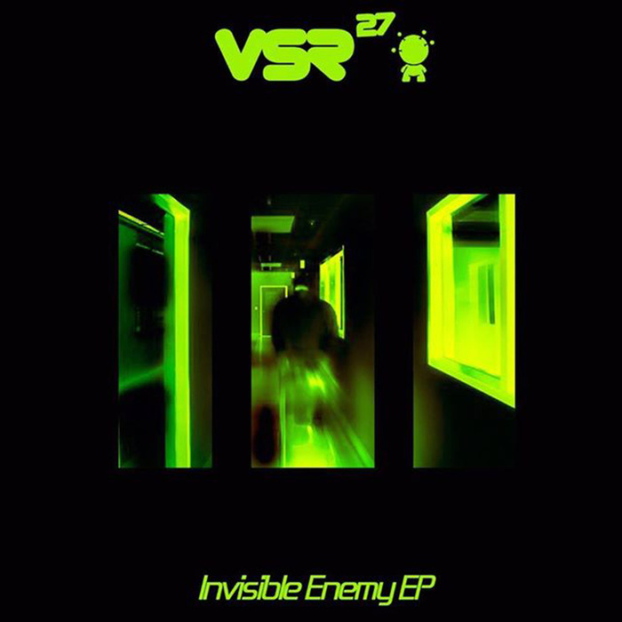 EFREN/JUAN TDT/SPINKY/MONKSTAR - Invisible Enemy EP