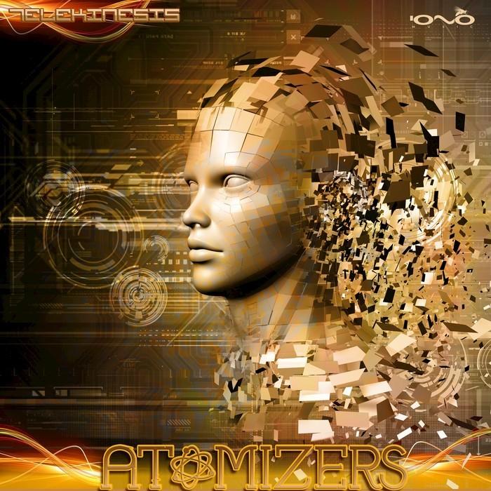 ATOMIZERS - Telekinesis