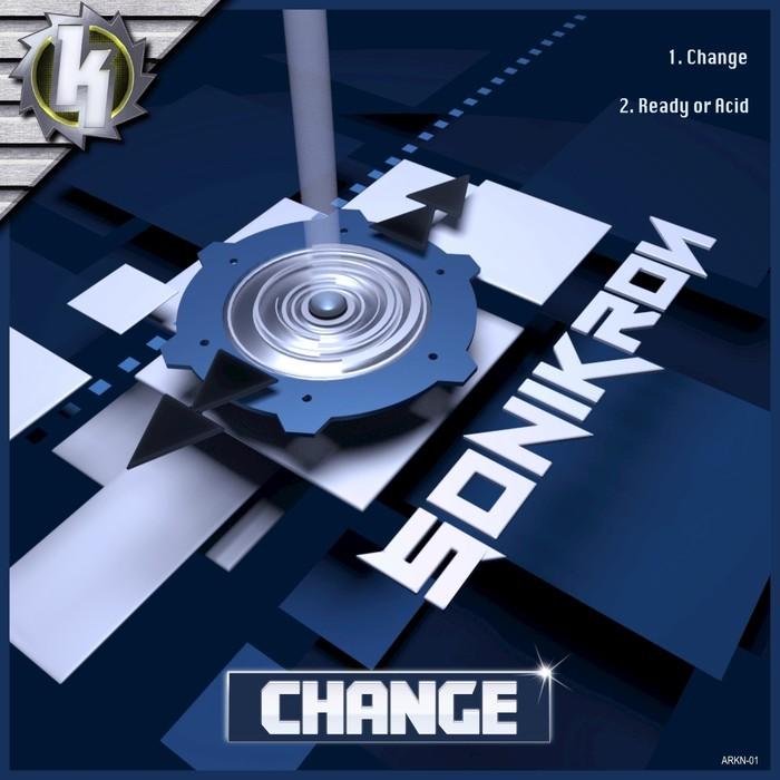 SONIKRON - Change