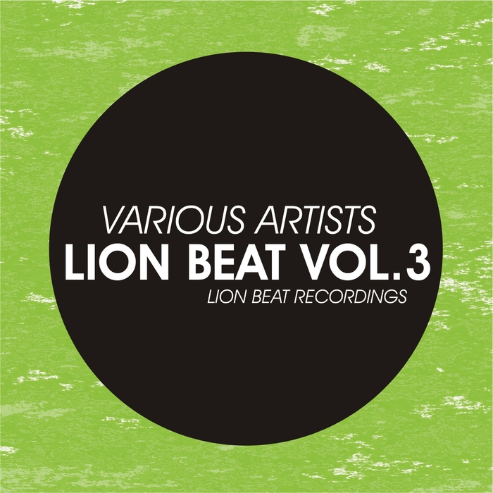 VARIOUS - Lion Beat Vol 3