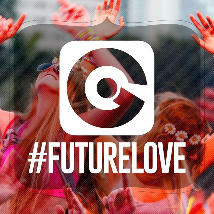 VARIOUS - #Futurelove Compilation