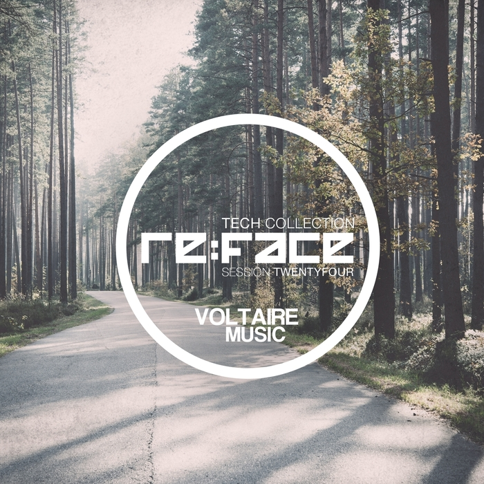 VARIOUS - Re:Face Session #24