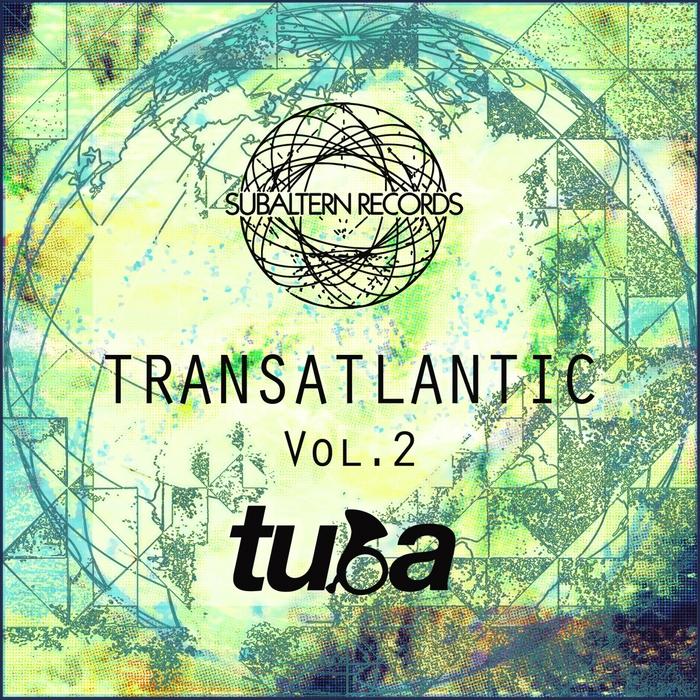 VARIOUS - Transatlantic Vol 2