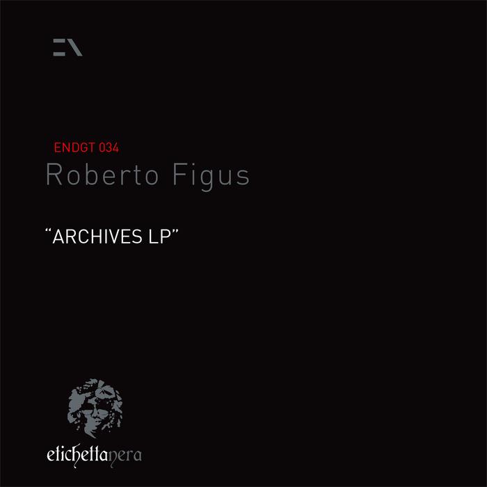 FIGUS, Roberto - Archives LP