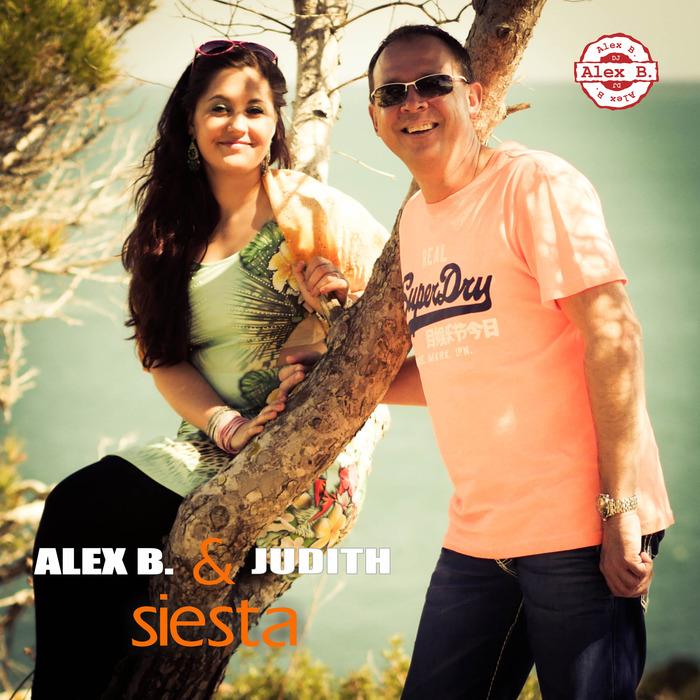 ALEX B/JUDITH - Siesta