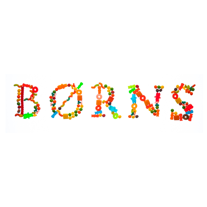BORNS - Candy