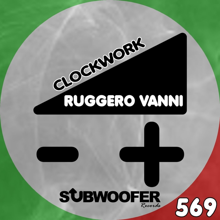 RUGGERO VANNI - Clockwork
