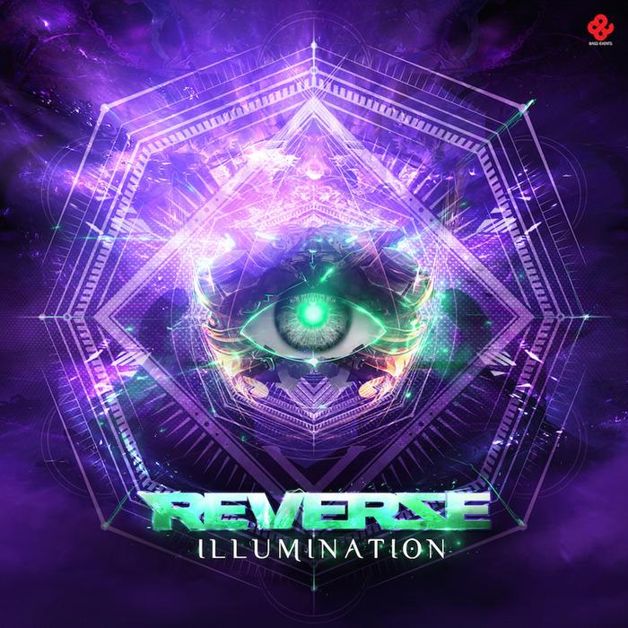 BASS EVENTS/DARK E/RUTHLESS/VARIOUS - Reverze 2015 Illumination