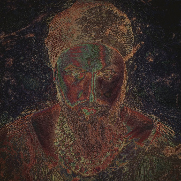 LAZARUS, Damian/THE ANCIENT MOONS - Vermillion