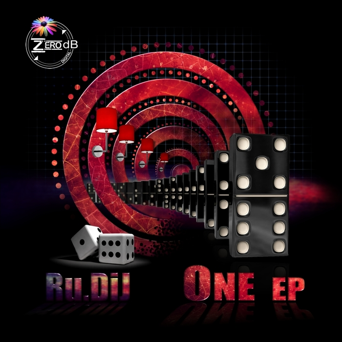 RU DIJ - One EP