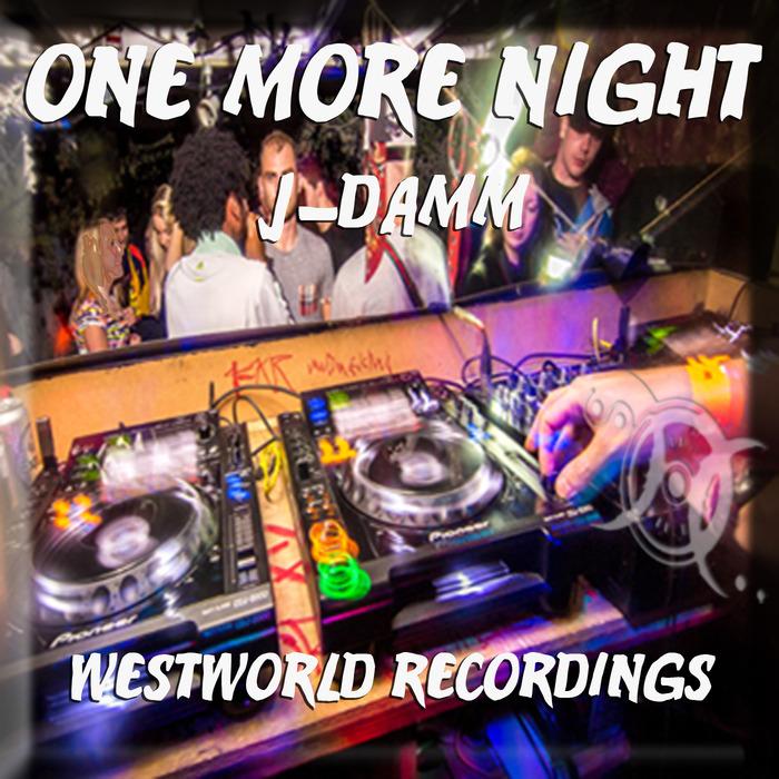 J DAMM - One More Night