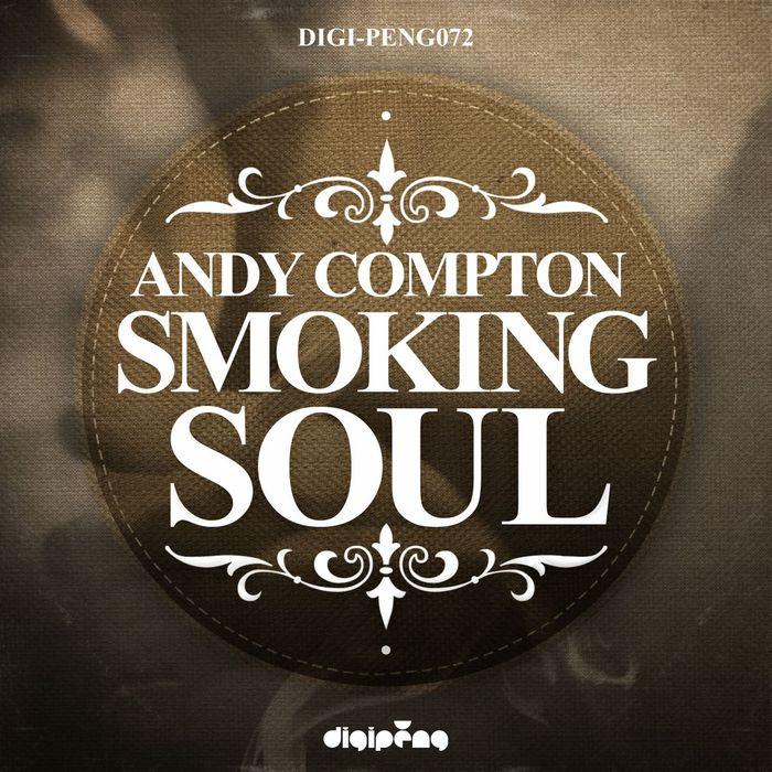 COMPTON, Andy - Smoking Soul